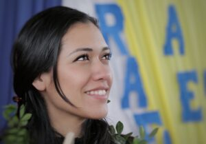 Adriana Salvatierra