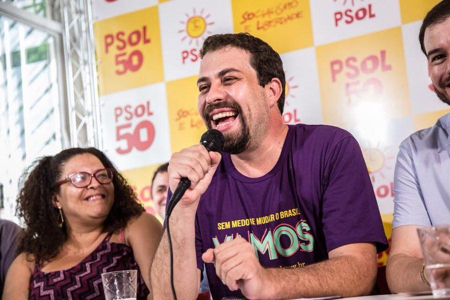 Guilherme Boulos