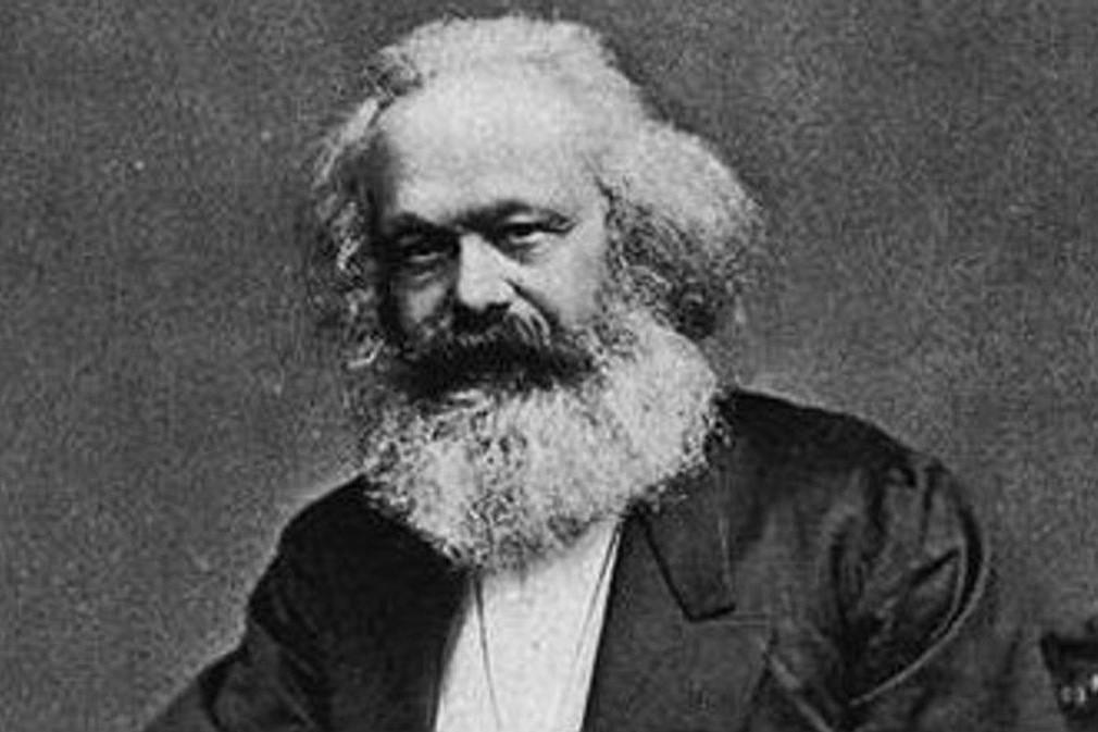 Celebremos al viejo Marx